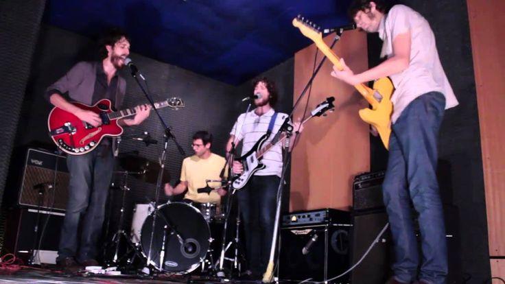 Testaintasca 'La Musica' - Live@Boiler  #testaintasca #maledizione #musica #rock #indie #42records #lamusicamipiace #roma #vintage  #guitar #chitarre #liveboiler