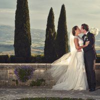 Orcia Valley Wedding