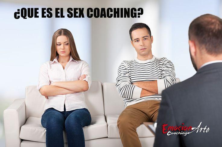 ¿Qué es el sex coaching? Para saber mas... http://www.emocionartecoach.com/Noticias/2017/01/20/que-es-el-sex-coaching/