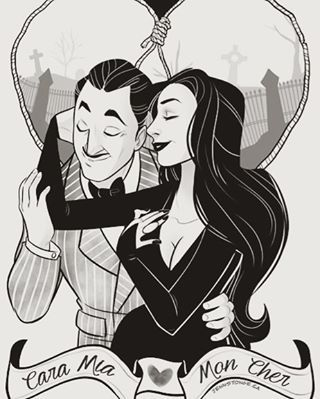 Gomez morticia                                                                                                                                                                                 More