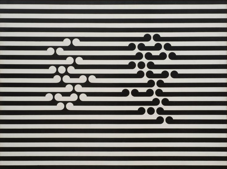 Gordon Walters: Form Becomes Sign
