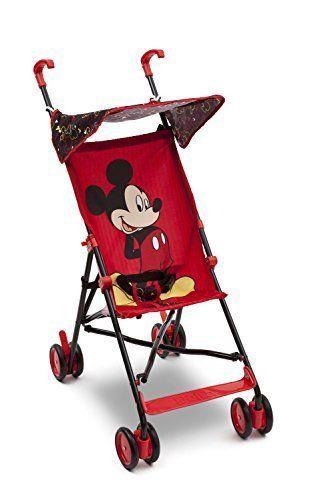 http://www.childrentoystores.com/category/umbrella-stroller-lightweight/ delta children umbrella stroller #disney mickey from $44.95