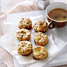 (4 pp) Mixed seed biscuit