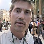 ISIS Threatened To Kill James Foley In Email Last Week.  Email was full of rage against the U.S. for the bombing in Iraq and said they would execute the reporter.  August 21, 2014