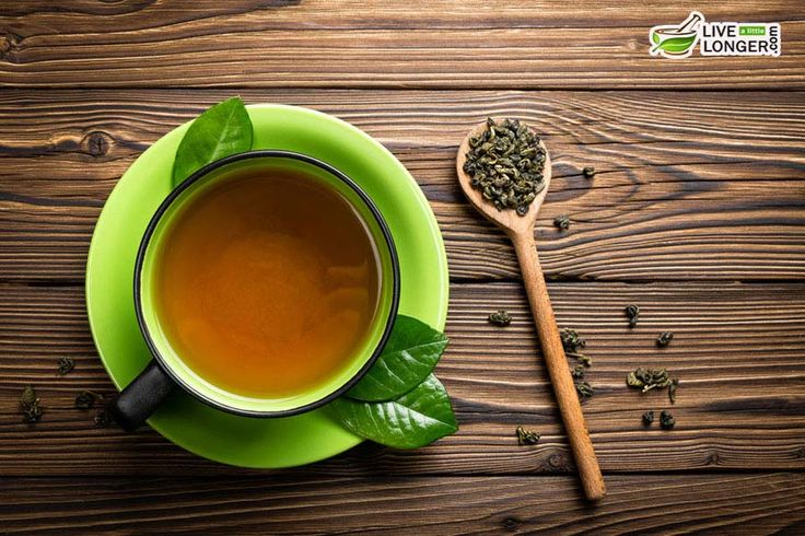 Oolong Tea Benefits You Probably Didnt Know