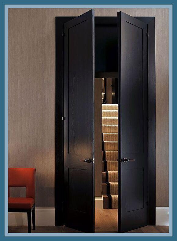 59 Reference Of Modern Interior Double Door Design In 2020 Double Doors Interior Doors Interior Wood Doors Interior