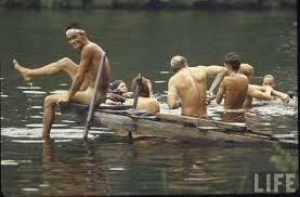 """Znalezione obrazy dla zapytania Bill Eppridge, """"Woodstock"""", August 1969"""