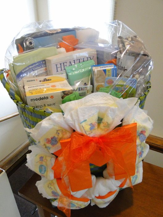 Homemade Baby Shower Gifts on Redomestication for friends