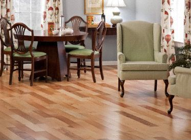 Sch N Quick Clic Engineered Natural 7 16 X4 3 4 Hickory