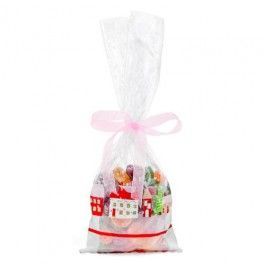 Available in 2 designs. Part of a coordinated range of baking accessories.