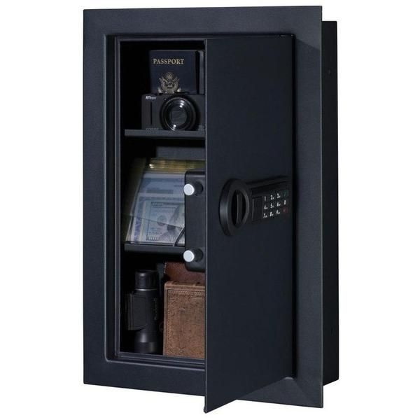 Stack On Gun Safes, Hand and Riffle Safes. Stack-On is well-known among Gun Owners for their Quality and Affordable Safes - CowboySafes.com #homesecurityideas
