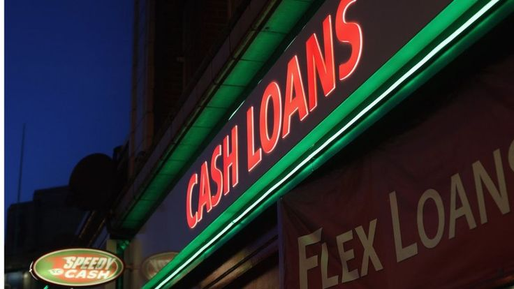 Google bans ads from payday lenders - BBC News