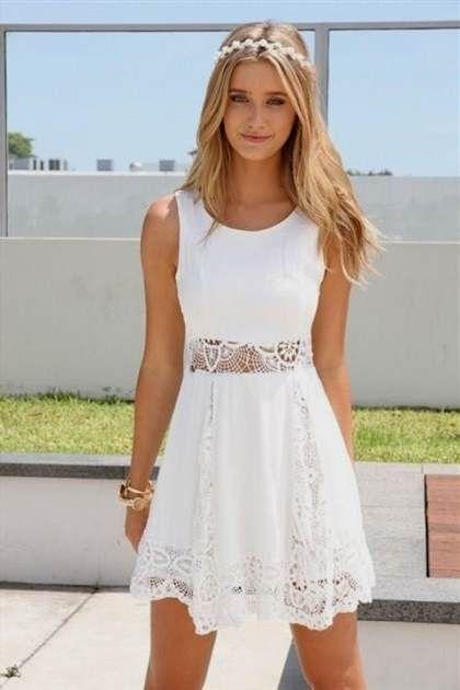 ab3c8280d934 Nice cute white dress tumblr 2017-2018
