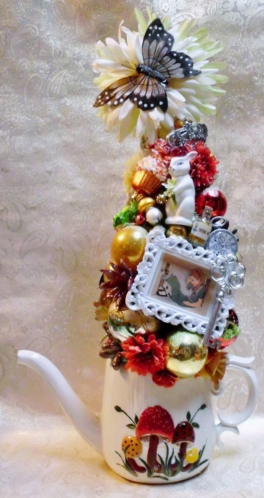 50 Best Alice In Wonderland Christmas Ideas Images On