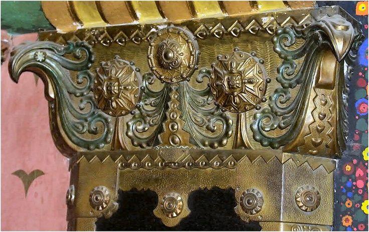 ART NOUVEAU ROMANIA ,,, BEAUTIFUL,,,ARCHITECTURAL DETAILS ,,,  <3