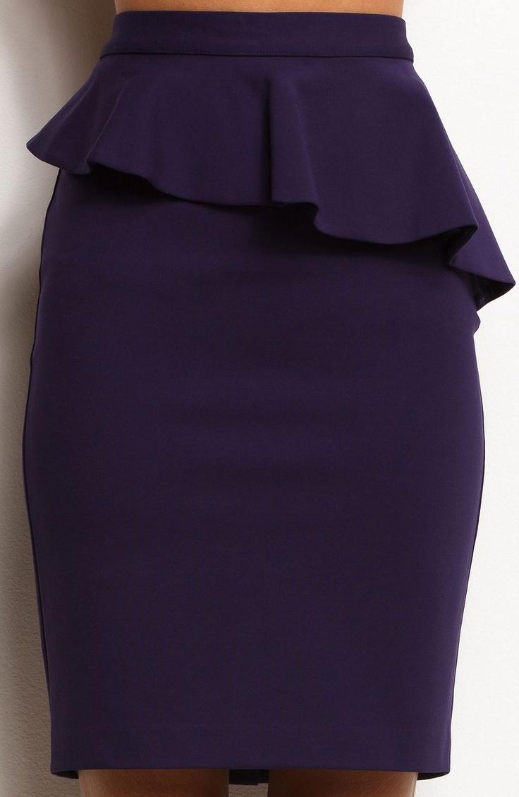 Ruffle Layer Skirt - New Arrivals - Womens - Armani Exchange