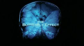 Day 4 - The butterfly effect