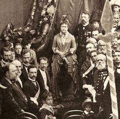 MISSA 2A Missa Campal em São Cristóvão, no Rio de Janeiro, em 17 de maio de 1888, foi uma celebração de Ação de Graças pela libertação dos escravos no Brasil, decretada quatro dias antes, com a assinatura da Lei Áurea