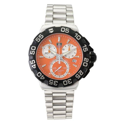 Tag Heuer - CAH1113.BA0850 - Montre Homme - Bracelet en Acier Inoxydable TAG Heuer Watch Prices Men's CAH1113.BA0850 Formula 1 Chronograph Watch http://www.slideshare.net/CharlesITaylor/watches-for-men-2013-best-mens-watches