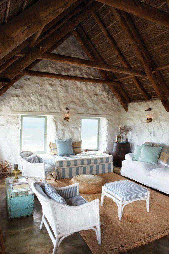25 best ideas about pierre de parement interieur on. Black Bedroom Furniture Sets. Home Design Ideas