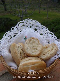 La Maldición de la Cordura: Practicando con la harina de mandioca yuca casava. ¡Panecillos de pan, pan! - Recetas sin gluten y sin lácteos. Usar almidon de yuca que es el agluitinante. Use Casava starch for baking