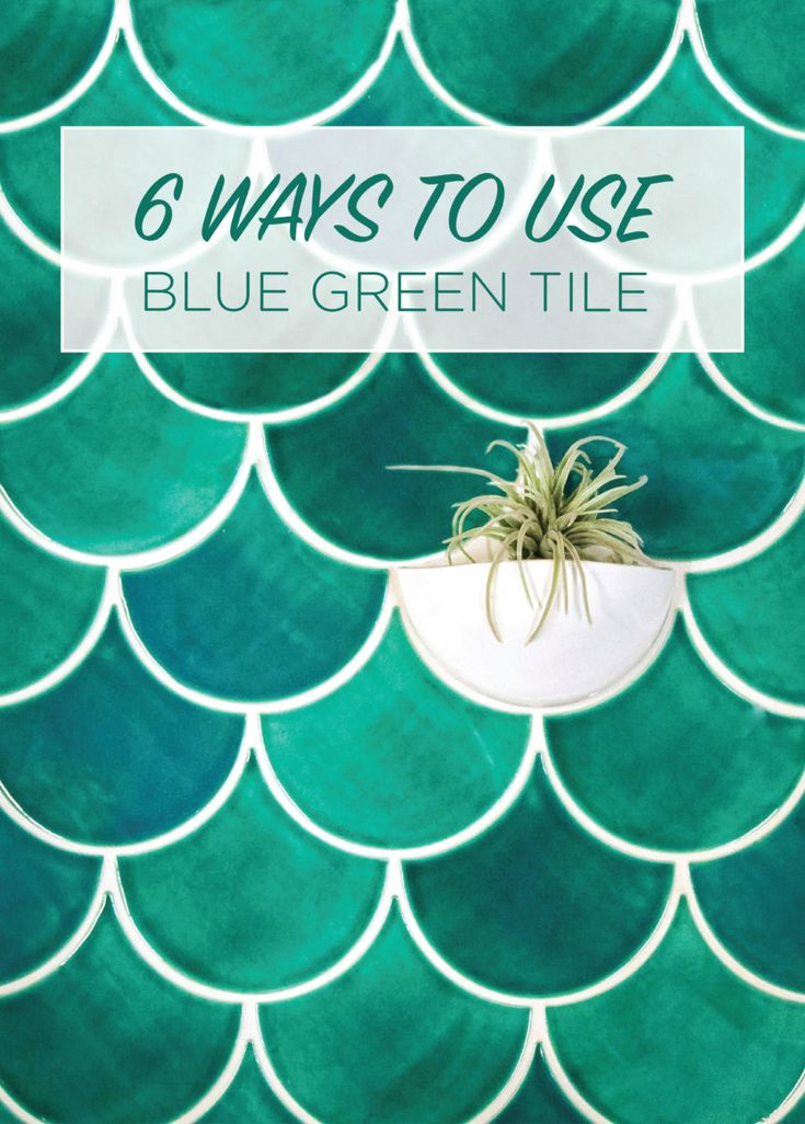 The 25+ best Blue green bathrooms ideas on Pinterest Sea green