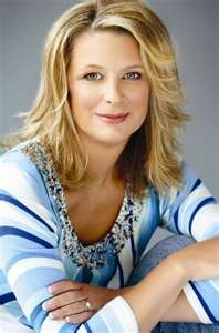One of my favorite authors - Kristin Hannah.