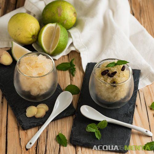 granite limone verdello menta melone anguria cocomero basilico