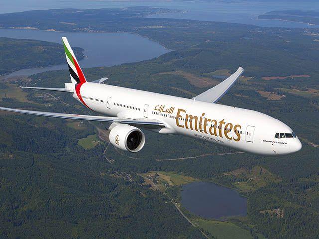 Emirates Stansted Accueillera Le 10e Vol Quotidien Vers Londres Aeroport Paris Airtran Agence De Voyage