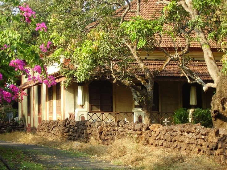 MOIRA GOA  Google Search  GOAN TRADITIONAL HOUSES