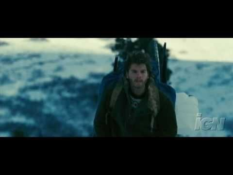 """Without a doubt (in MY mind) the best movie ever made. Even better because it's true, Sean Penn's 2007 Tour de Force """"Into The Wild"""""""