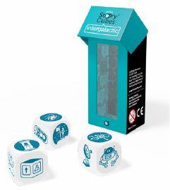 Story cubes  Intergalactic €4,95