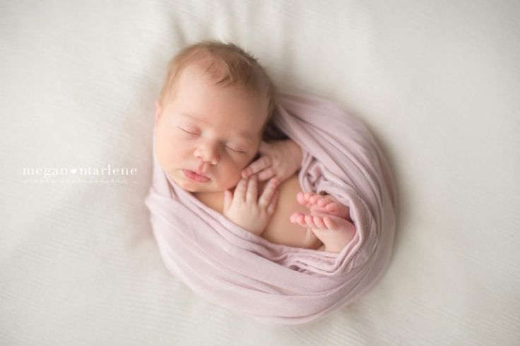 One look marlowe anchorage newborn photography