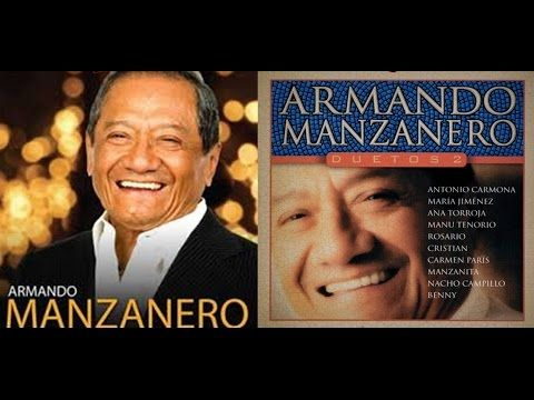 Armando Manzanero 26 Exitos Lo Mas Escuchado Antaño Mix - YouTube