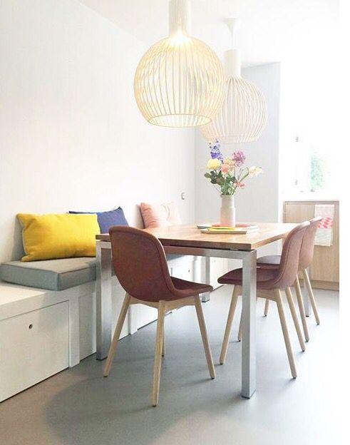 444 best Wohnzimmer/Esszimmer images on Pinterest Dining room