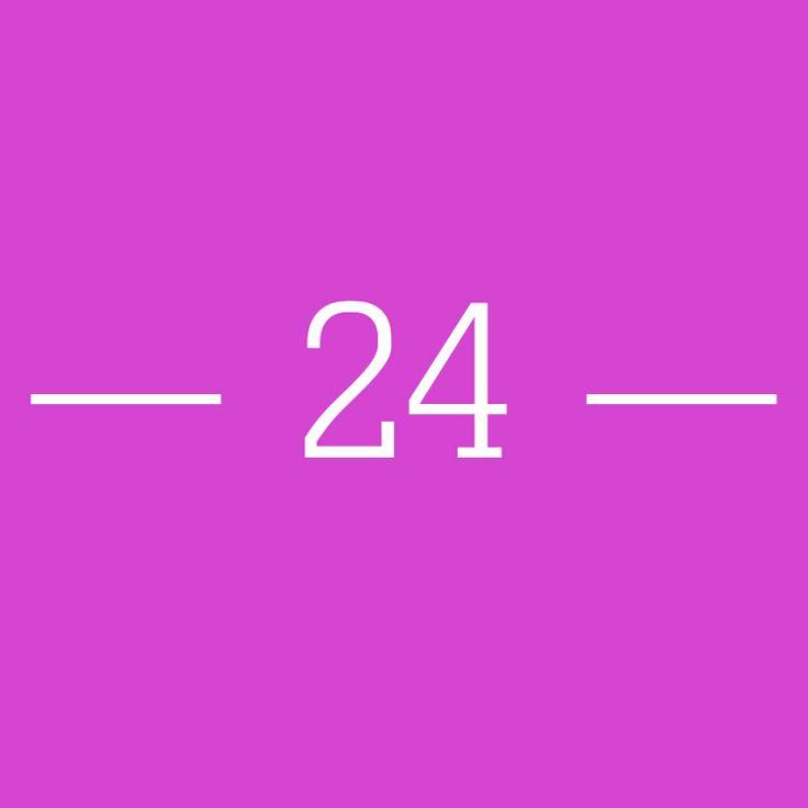24 mars - Utile