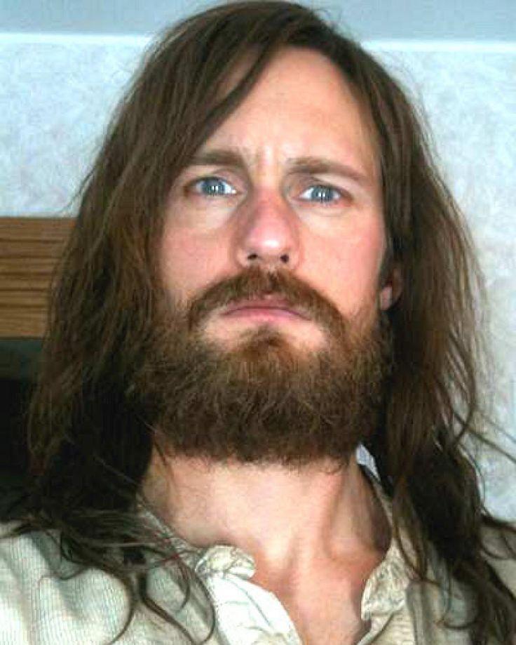 Alexander Skarsgard Tarzan   Foto di Alexander Skarsgard con la barba: La reazione delle donne in ...