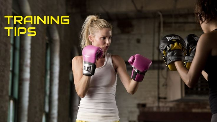 Check out our Training/Work Out Tips!