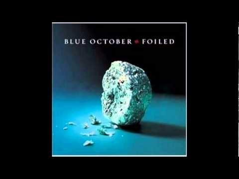 Blue October- Full Album Foiled