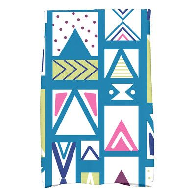 The Holiday Aisle Jump for Joy Hand Towel Color  Teal. 1000  ideas about Teal Hand Towels on Pinterest   Towels  Yellow