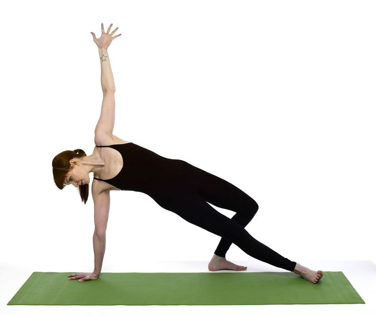 30-Minute Detox Yoga Sequence with Sadie Nardini. {Free Video}
