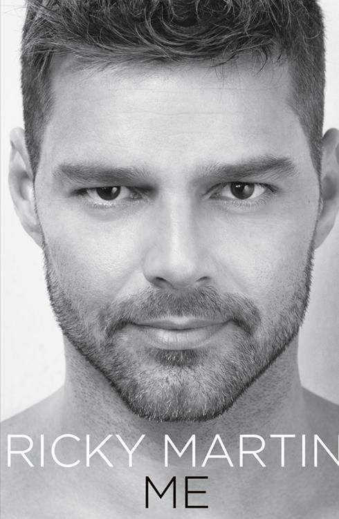 Ricky Martin has reinvented himself as an out man and is loving marriage and parenting with his husband.