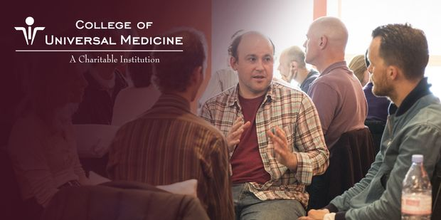 Today is the International Day of Charity and we look at a world first volunteer model - The charity of the College of Universal Medicine.  #charityday @IntDayOfCharity #UnimedLiving