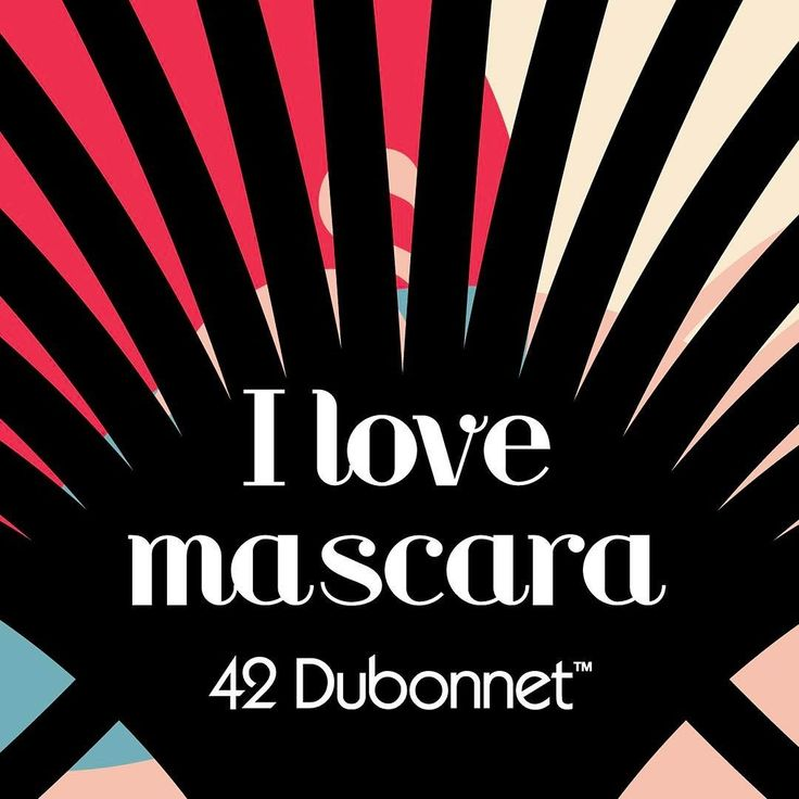 Yes I do love mascara don't you?