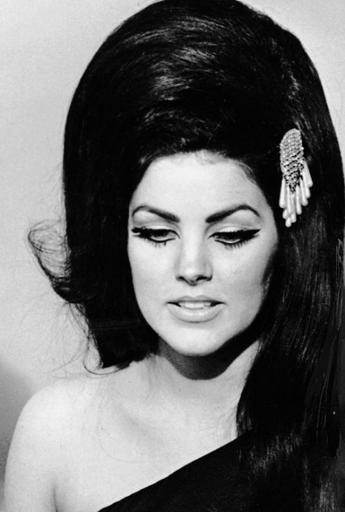 elvis hair style 25 best ideas about priscilla on 4171