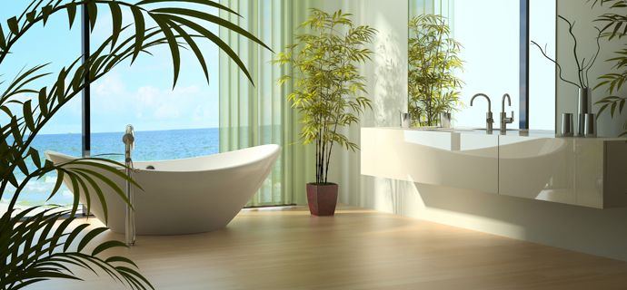 #Bathroom #Renovate #Melbourne companies are adept at stylizing the bathrooms in a royal and luxurious style. They provide that comfort, peace, and luxury in the bathroom.