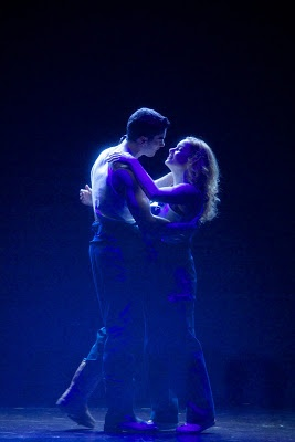West End Frame: Review: Ghost The Musical (UK Tour) at the New Wimbledon Theatre