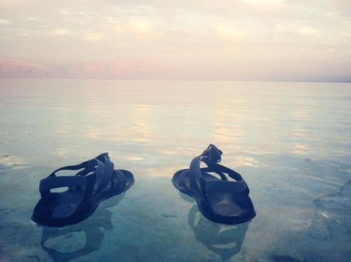 Best Water Shoes For Dead Sea