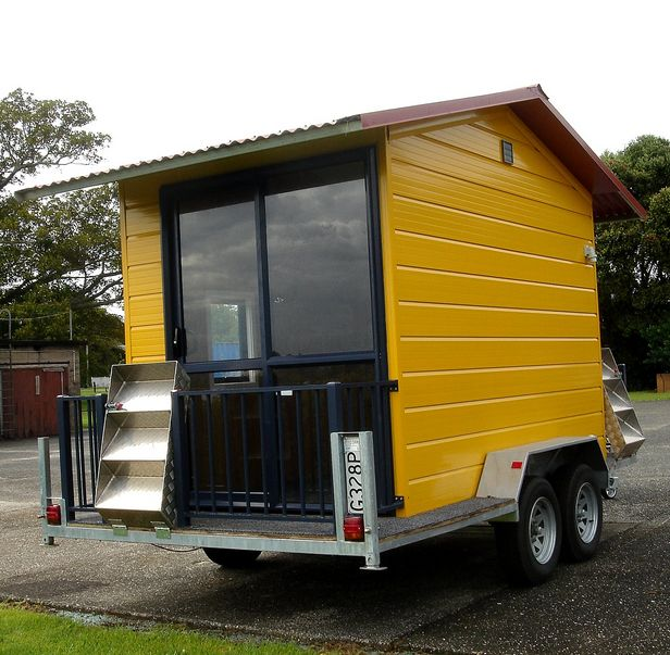 Tiny House On Wheels For Sale Colorado Simple Shapes And
