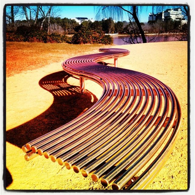 1000 Images About Park Bench On Pinterest Sculpture